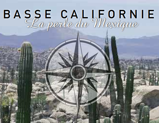 basse californie